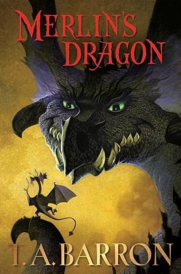Merlin's Dragon, T. A. Barron