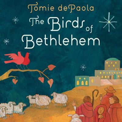 Image for The Birds of Bethlehem
