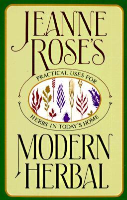 Modern Herbal, Rose, Jeanne