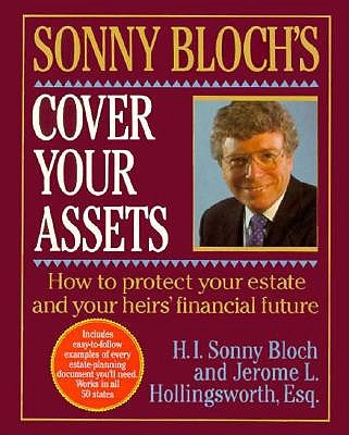 Image for Sonny Bloch's Cover Your Assets