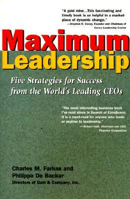 Image for Maximum Leadership