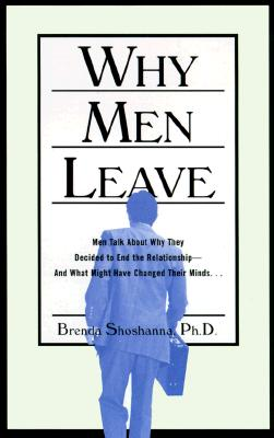 Image for Why Men Leave