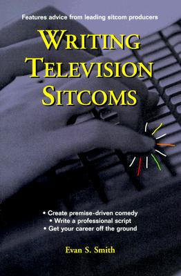 Image for WRITING TELEVISION SITCOMS