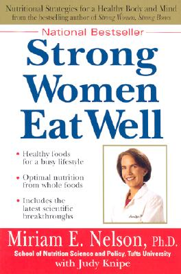 Image for Strong Women Eat Well