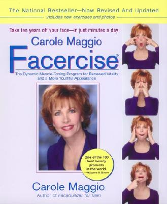Image for Carole Maggio Facercise (R) (Revised)