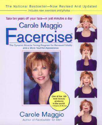Carole Maggio Facercise (R) (Revised), Carole Maggio