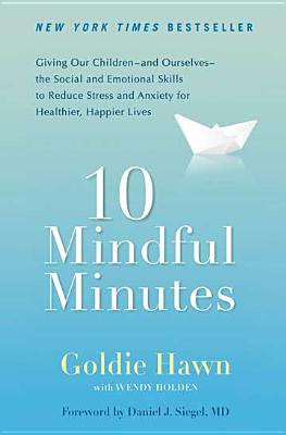 Image for 10 Mindful Minutes