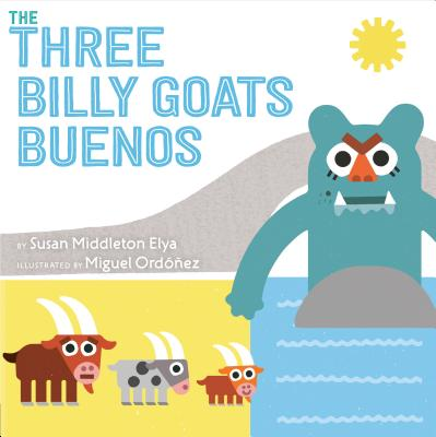 Image for THREE BILLY GOATS BUENOS