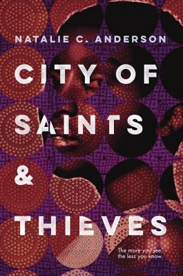 Image for Queen of Saints and Thieves