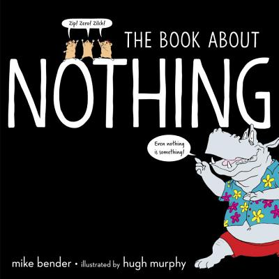 Image for The Book About Nothing