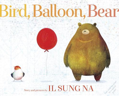 Bird, Balloon, Bear, Na, Il Sung