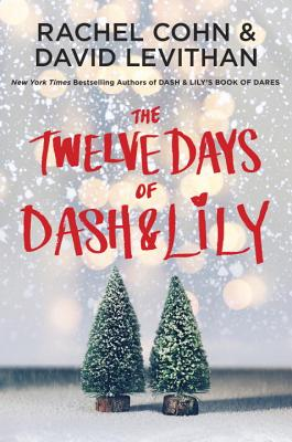 Image for The Twelve Days of Dash & Lily