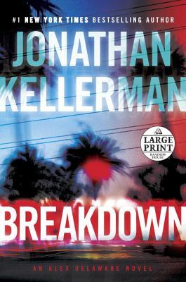 Image for Breakdown: An Alex Delaware Novel