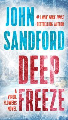 Image for Deep Freeze (A Virgil Flowers Novel)