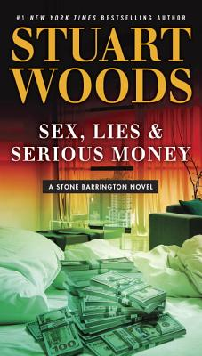 Image for Sex, Lies & Serious Money