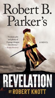 Image for Robert B. Parker's Revelation (A Cole and Hitch Novel)