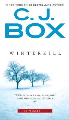 Image for Winterkill (A Joe Pickett Novel)