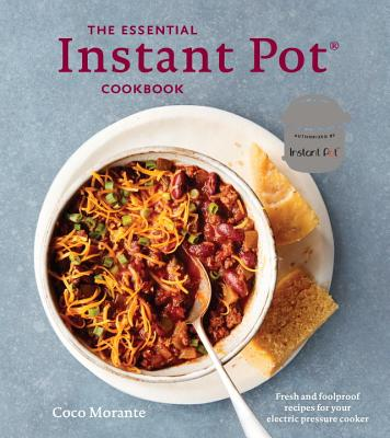 Image for The Essential Instant Pot Cookbook
