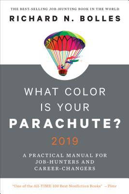 Image for What Color Is Your Parachute? 2019: A Practical Manual for Job-Hunters and Career-Changers