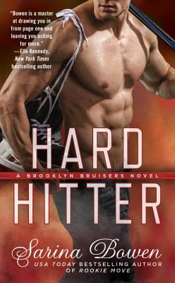 Image for Hard Hitter