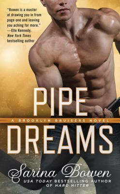Image for Pipe Dreams (A Brooklyn Bruisers Novel)