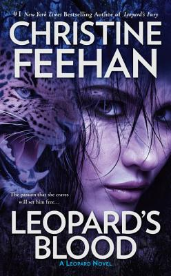 Image for Leopard's Blood (A Leopard Novel)