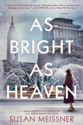 Image for As Bright as Heaven