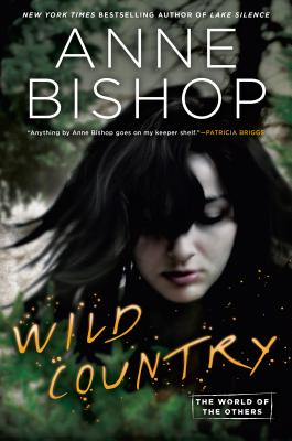 Image for Wild Country (The World of the Others, Bk. 2)