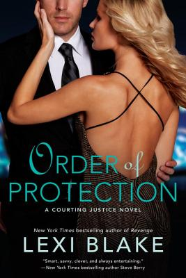 Image for Order of Protection (A Courting Justice Novel)