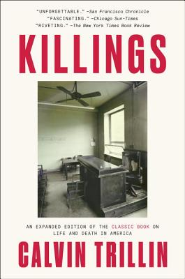 Image for KILLINGS: An Expanded Edition of the Classic Book