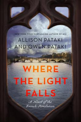 Image for Where the Light Falls: A Novel of the French Revolution
