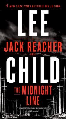 Image for MIDNIGHT LINE (Reacher 22)
