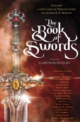 Image for The Book of Swords