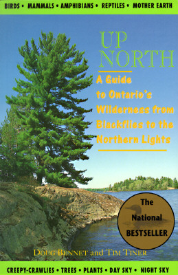 Image for Up North: A Guide to Ontario's Wilderness from Blackflies to the Northern Lights
