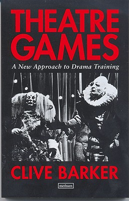 Image for THEATRE GAMES (Performance Books)