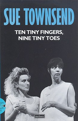 Ten Tiny Fingers, Ten Tiny Toes (Modern Plays), Townsend, Sue