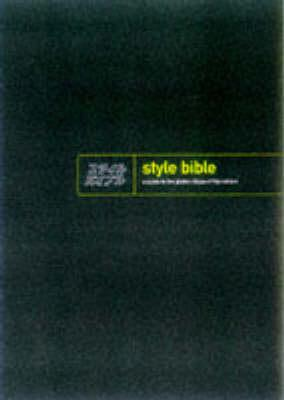 Image for The Style Bible