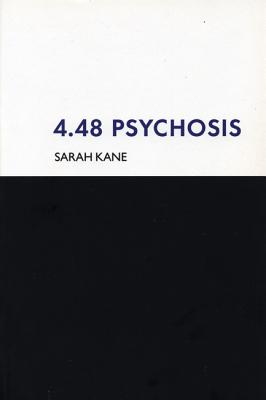 Image for 4.48 Psychosis (Modern Plays)