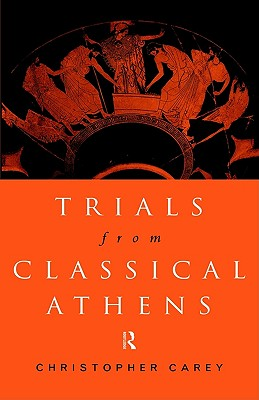 Image for Trials from Classical Athens