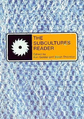 Image for The Subcultures Reader
