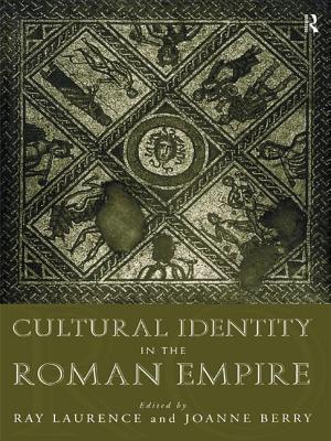 Image for Cultural Identity in the Roman Empire