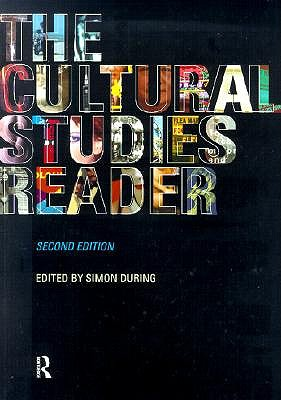 Image for The Cultural Studies Reader