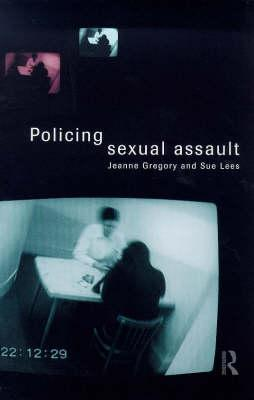 Image for Policing Sexual Assault