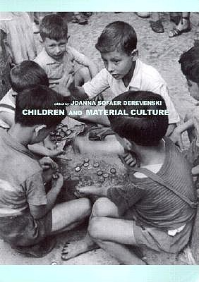 Image for Children and Material Culture