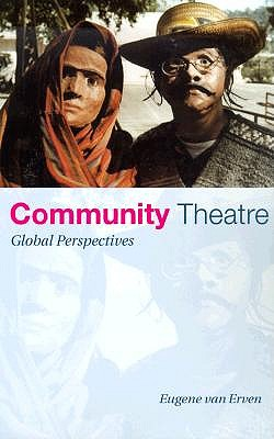 Image for Community Theatre: Global Perspectives
