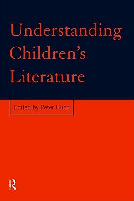 Image for Understanding Children's Literature