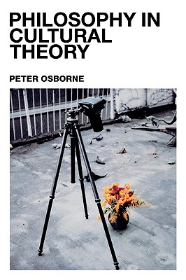Image for Philosophy in Cultural Theory