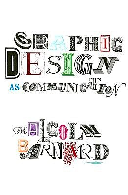 Image for Graphic Design as Communication