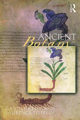 Image for Ancient Botany