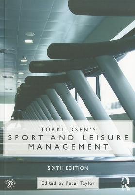 Image for Torkildsen's Sport and Leisure Management